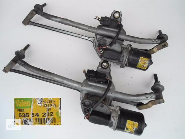 продам Б/у моторчик стеклоочистителя для легкового авто Opel Vivaro 2002-15 бу в Луцке