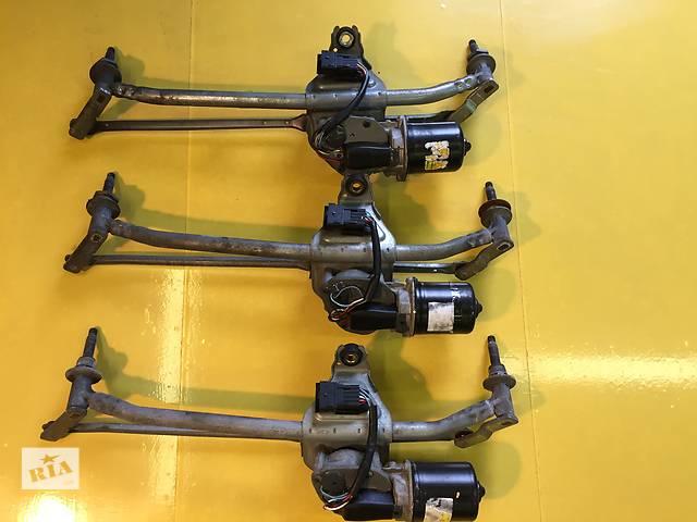 продам Б/у моторчик стеклоочистителя для легкового авто Opel Vivaro бу в Ковеле