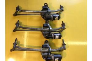 б/у Моторчики стеклоочистителя Opel Vivaro груз.
