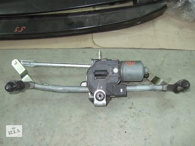 продам Б/у моторчик стеклоочистителя для легкового авто Volkswagen Caddy бу в Николаеве