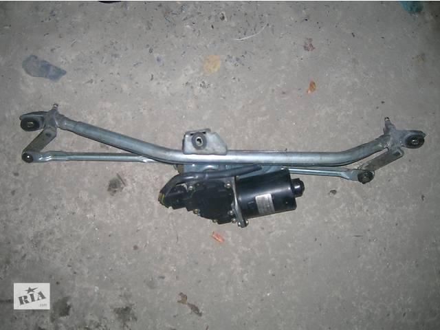 продам Б/у моторчик стеклоочистителя для универсала Audi A6 бу в Луцке