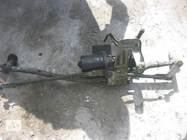 бу Б/у моторчик стеклоочистителя Peugeot Boxer 2006- в Ровно