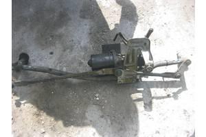б/у Моторчики стеклоочистителя Citroen Jumper груз.