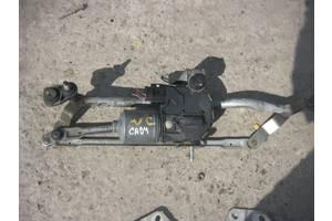б/у Моторчики стеклоочистителя Volkswagen Caddy