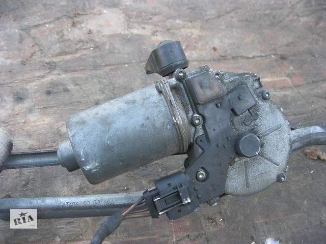 продам Б/у моторчик стеклоочистителя Volkswagen Crafter бу в Ровно