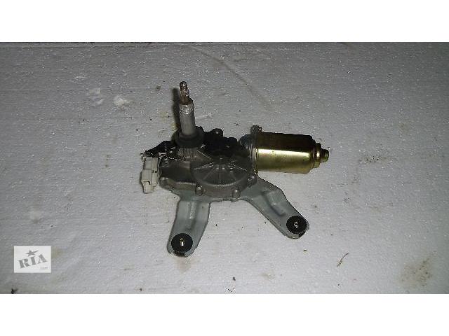 продам Б/у моторчик стеклоочистителя задній для легкового авто Hyundai Matrix 2009 бу в Коломые
