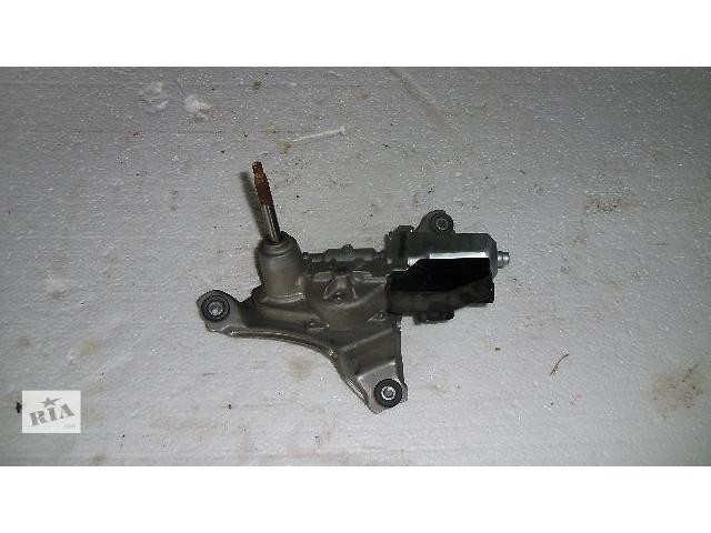 купить бу Б/у моторчик стеклоочистителя задній для легкового авто Toyota Auris 2008 в Коломые