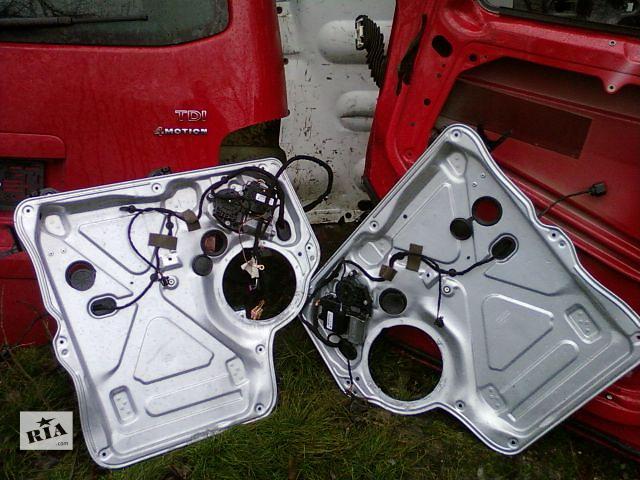 продам Б/у моторчик стеклоподьемника для легкового авто Volkswagen T5 (Transporter) 2008 бу в Хусте