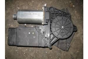 б/у Моторчики стеклоподьемника Volkswagen B5
