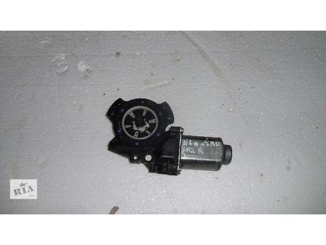 Б/у моторчик стеклоподьемника задний правий для легкового авто Hyundai Elantra 2008- объявление о продаже  в Коломые