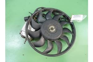 б/у Моторчик вентилятора кондиционера Audi A4