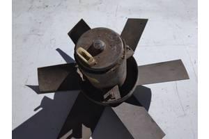 б/у Моторчик вентилятора радиатора Audi 80