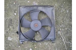 б/у Моторчики вентилятора радиатора Daewoo Tico