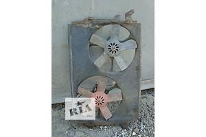 б/у Моторчики вентилятора радиатора Ford Scorpio