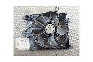 б/у Моторчики вентилятора радиатора