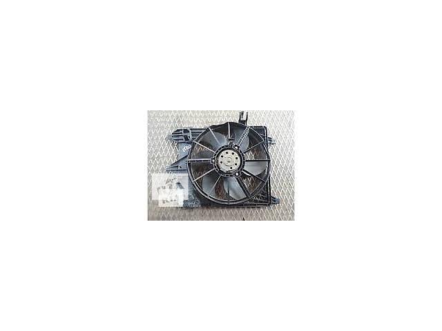 продам Б/у моторчик вентилятора радиатора для легкового авто   2005 бу в Ивано-Франковске