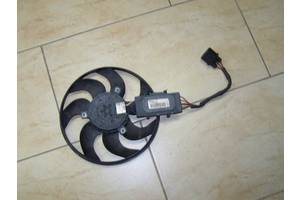 б/у Моторчики вентилятора радиатора Audi Q7