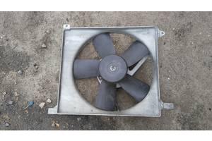б/у Моторчики вентилятора радиатора Daewoo Espero