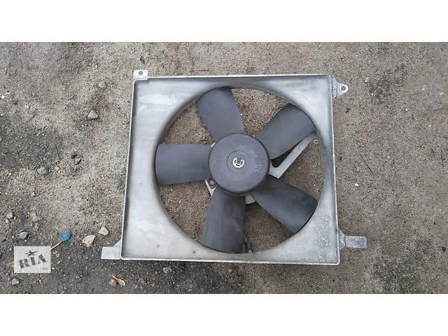 продам Б/у моторчик вентилятора радиатора для легкового авто Daewoo Espero бу в Умани