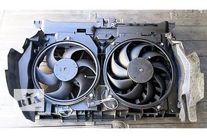 б/в Моторчики вентилятора радіатора Fiat Scudo