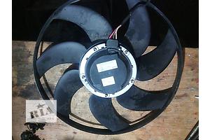 б/у Моторчики вентилятора радиатора Mercedes S-Class