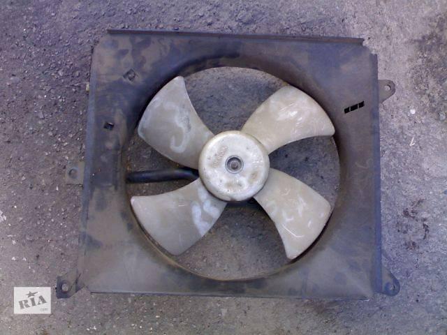продам Б/у моторчик вентилятора радиатора для легкового авто Mitsubishi Colt бу в Сумах