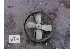б/у Моторчики вентилятора радиатора Mitsubishi Lancer