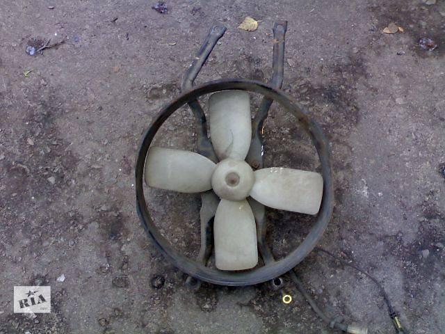 купить бу Б/у моторчик вентилятора радиатора для легкового авто Mitsubishi Lancer в Сумах