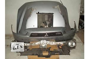 б/у Моторчик вентилятора радиатора Mitsubishi Lancer