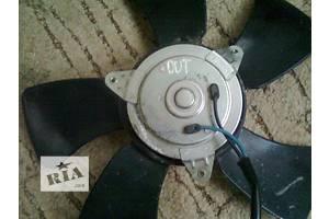 б/у Моторчики вентилятора радиатора Mitsubishi Outlander