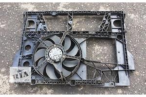 б/у Моторчики вентилятора радиатора Nissan Interstar