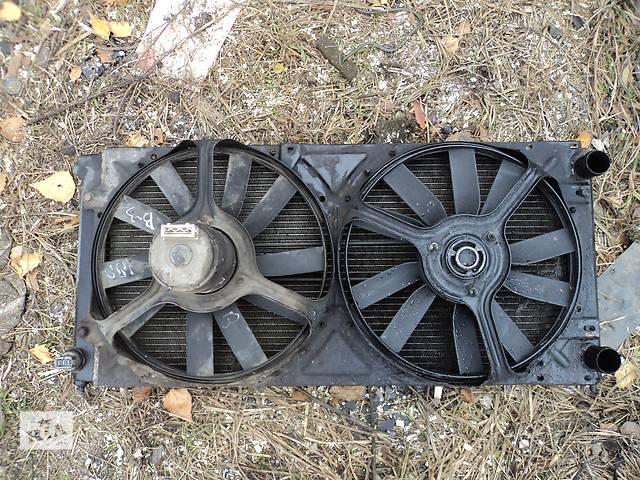 купить бу Б/у моторчик вентилятора радиатора для легкового авто Volkswagen Passat B3 в Шацке