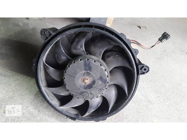 купить бу Б/у моторчик вентилятора радиатора для легкового авто Volkswagen T4 (Transporter) в Виннице