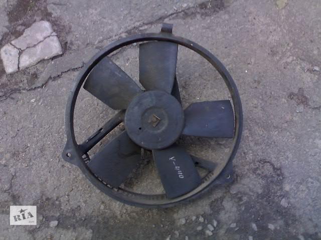 продам Б/у моторчик вентилятора радиатора для легкового авто Volvo 440 бу в Сумах