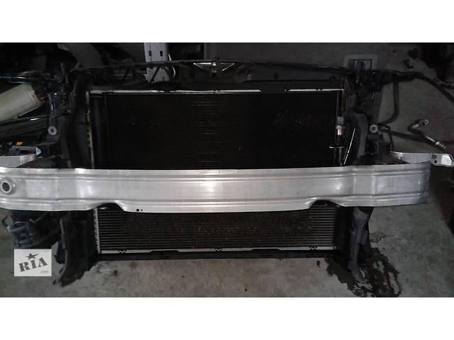 Б/у моторчик вентилятора радиатора для седана Audi A6- объявление о продаже  в Львове