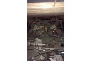 б/у Моторчики вентилятора радиатора Nissan Altima