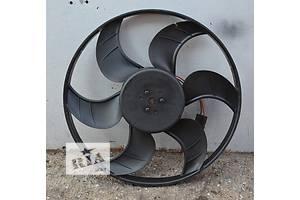 б/в Моторчики вентилятора радіатора Mercedes 210