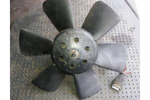 б/у Моторчики вентилятора радиатора Volkswagen B2