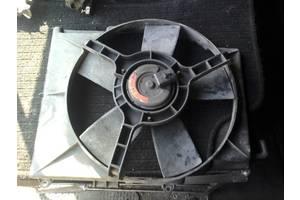 б/у Моторчики вентилятора радиатора Opel Kadett