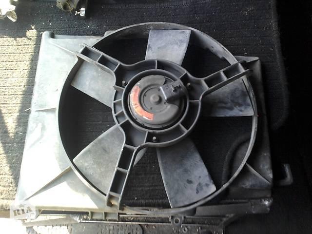 бу Б/у моторчик вентилятора радиатора Opel Kadett 1.6-2.0 в Ровно