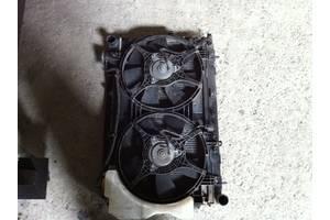 б/у Моторчики вентилятора радиатора Subaru Forester