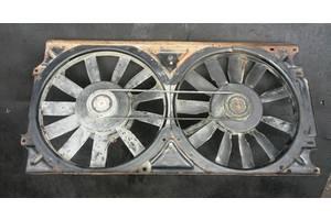 б/у Моторчики вентилятора радиатора Volkswagen Caddy