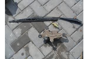 б/у Моторчики стеклоочистителя ВАЗ 2112