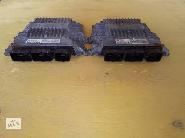 бу Б/у Мозги блок управления двигателем Пежо Эксперт Експерт Peugeot Expert 2,0 /1,6 с 2007- в Ровно