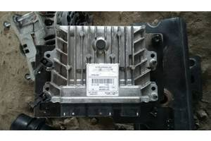 б/у Блоки управления двигателем Volkswagen Crafter груз.