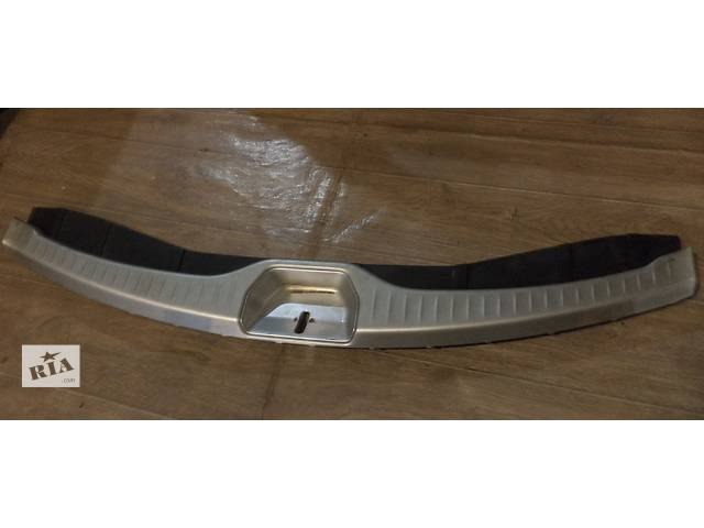продам Б/у накладка багажного отделения 84992-CG700 для кроссовера Infiniti FX 35 2007г бу в Киеве