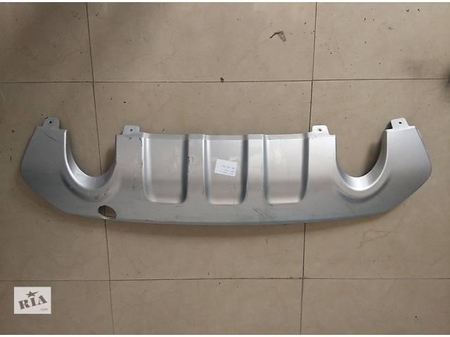 бу Б/у накладка бампера для легкового авто Ford Kuga 2008-2012 в Львове