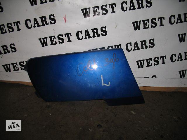 бу Б/у накладка бампера для легкового авто Mitsubishi Colt Hatchback (3d) 2006 в Луцке