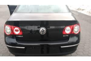 б/у Накладки бампера Volkswagen В6