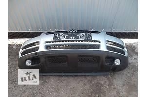 б/у Накладки бампера Volkswagen Touareg